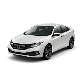 Honda Civic 2020 4
