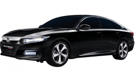 Honda Accord 2020 3
